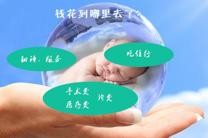 到泰国做试管婴儿的费用情况,这些你是一定要了解的