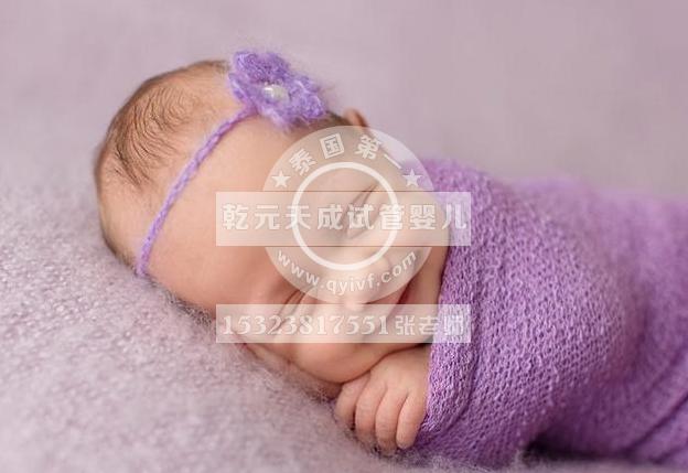 关于试管婴儿成功率和哪些因素有关?