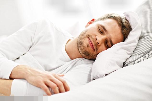 一个晚上不到七个小时睡眠减少精子质量,影响试管婴儿成功率