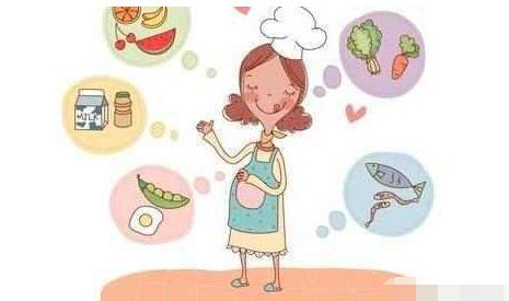 在孕期的试管婴儿妈妈,吃这些食物可能导致胎儿发育畸形