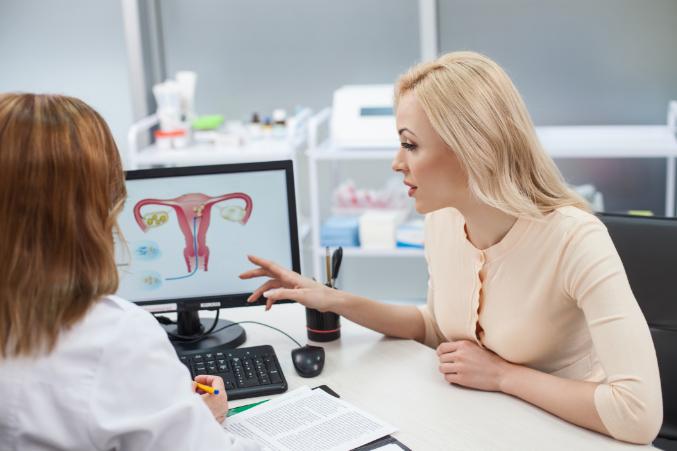 试管婴儿前后期,排卵后宫颈粘液是什么样的?