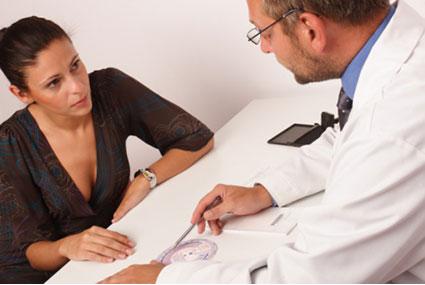 通过生育能力测试了解,妇科医生可以告诉你是不是不孕不育